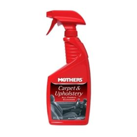 MOTHERS ® CARPET & UPHOLSTERY – Limpador de carpete e estofados 710 ml