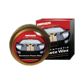 MOTHERS ® CALIFORNIA GOLD SYNTHETIC WAX – Cera sintética 311 g