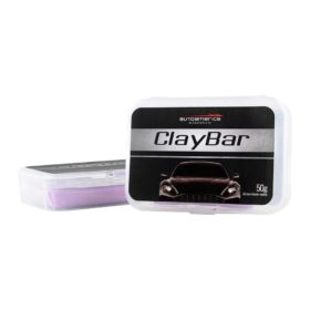 AUTOAMERICA CLAY BAR - Barra Limpadora