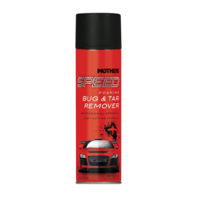 MOTHERS ®Bug and Tar Remover - Removedor de piche e insetos 524 g